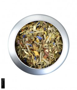 be fit rooibos red loose leaf herbal tea 1