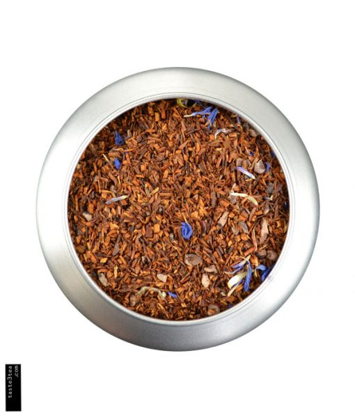 Τσάι Rooibos με σοκολάτα και τρούφα
