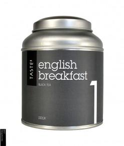 Μαύρο Τσάι English Breakfast