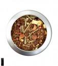 Τσάι Rooibos με λεμόνι και μπαχαρικά