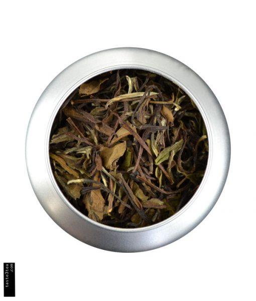 Άσπρο Τσάι με άρωμα Βανίλιας