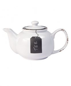 tea pot accesories Country Rusty 1300ml