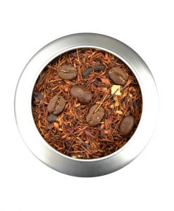 mocca loose leaf  rooibos tea 9