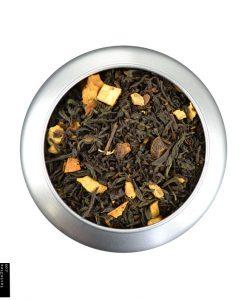 Μαύρο Τσάι με Τζίντζερ & Βανίλια