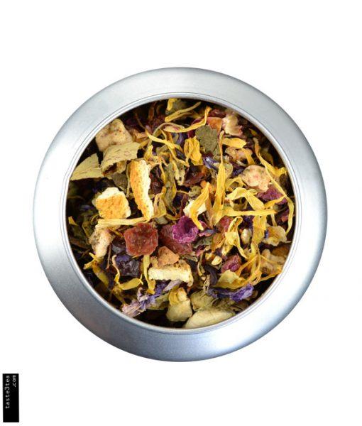 Βοτανικό Τσάι με Ιβίσκο & Κυνόροδο