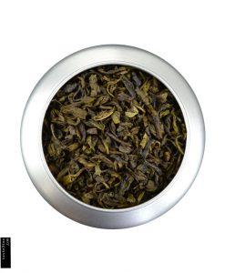 Πράσινο Τσάι με Κάρδαμο