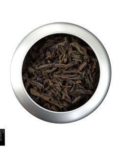 Μαύρο Τσάι με Περγαμόντο