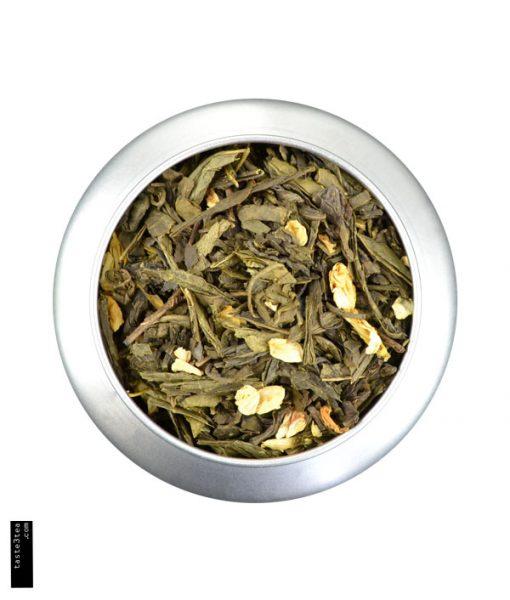 Πράσινο Τσάι με Άνθη Γιασεμιού