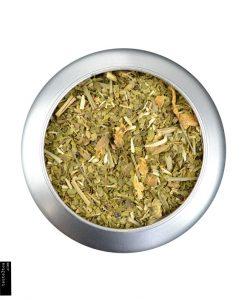 Τσάι Mate Λεμόνι