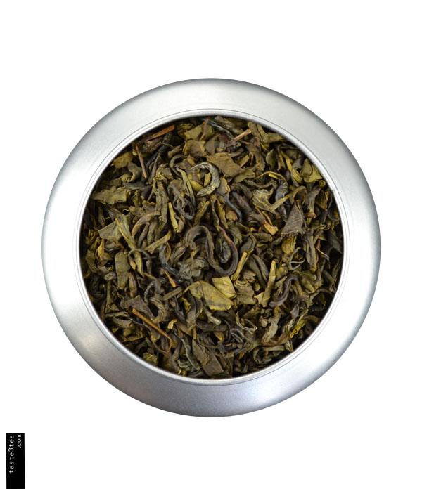 Πράσινο Τσάι με άρωμα Μαστίχα