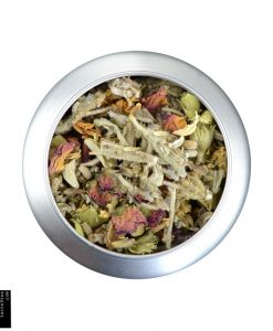 Τσάι του βουνού με Θυμάρι & Φασκόμηλο