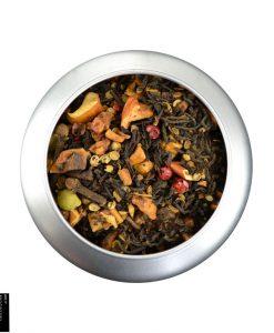 Μαύρο Τσάι με πορτοκάλι