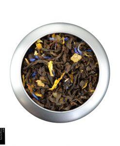Μαύρο Τσάι με Τροπικά Φρούτα