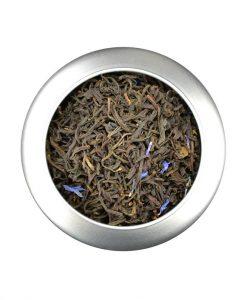 Μαύρο Τσάι Περγαμόντο & Lime