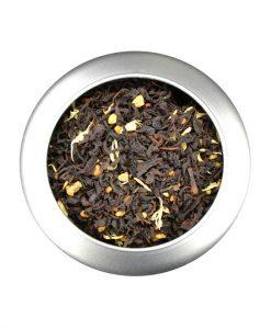 Μαύρο Τσάι με μαντολάτο & καβουρντισμένο αμύγδαλο