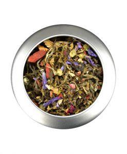Άσπρο Τσάι με Raspberry & Goji Βerry