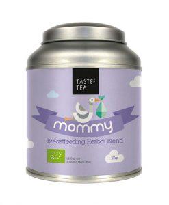Τσάι Θηλασμού με γλυκάνισο, μάραθο, κύμινο, τσουκνίδα